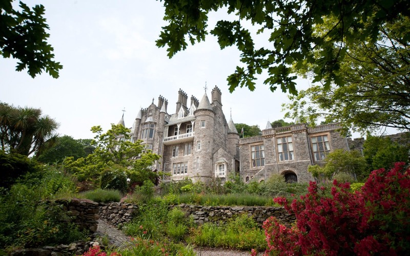 chateau-hotel-anglesey