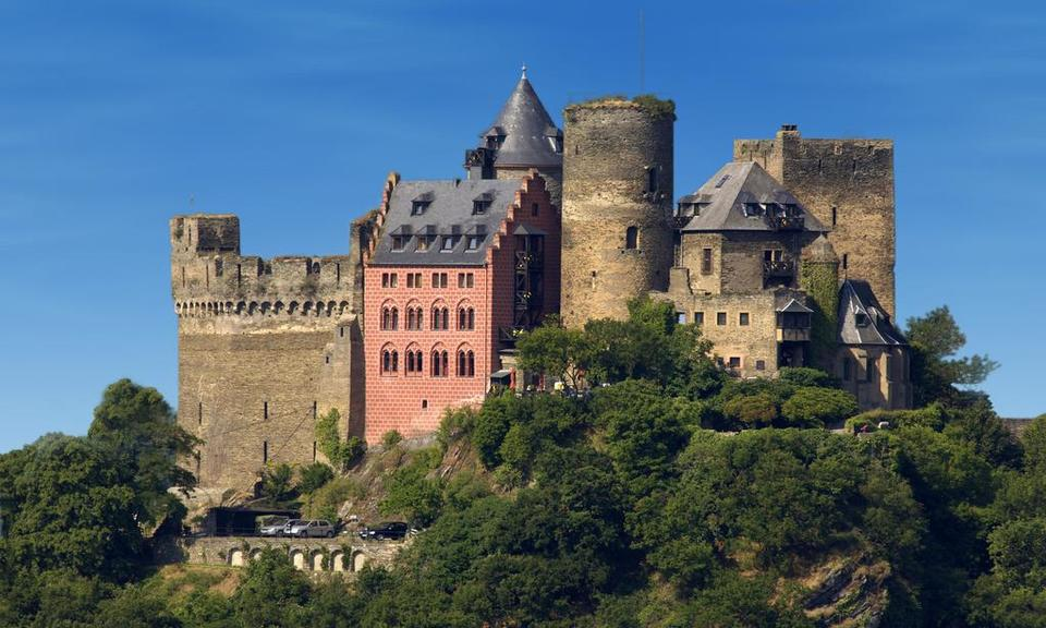 Castle Hotel Germany