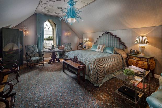 Ashford-Castle-Hideaway-Cottage-Bedroom-Copy