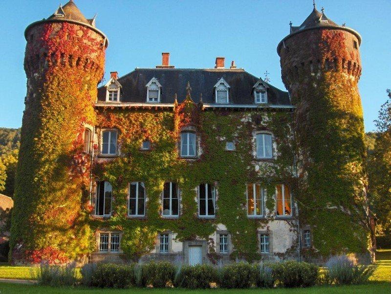 English Heritage & Manor Castles